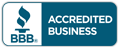 We are Better Business Bureau Certified