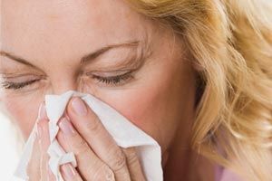 Suffer from allergies? APT can help with those too!