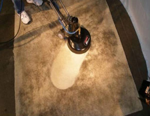 At APT, we ONLY use the ROTOVAC 360 for the best, most efficient results.