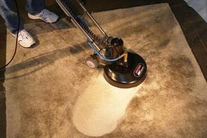 We use only the ROTOVAC 360 for the best results possible every time.