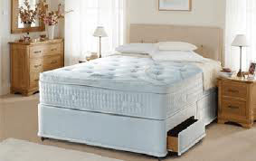Do you know whats living in your mattress?